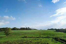 east of Poles, County Cavan, Ireland