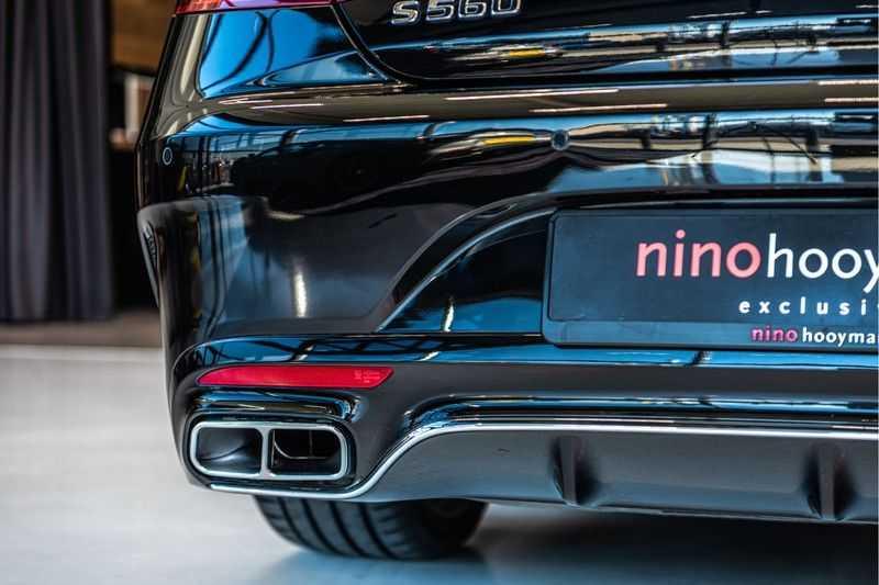 Mercedes-Benz S-Klasse Cabrio 560 | Swarovski | Burmester | 360 graden | Distronic | afbeelding 18