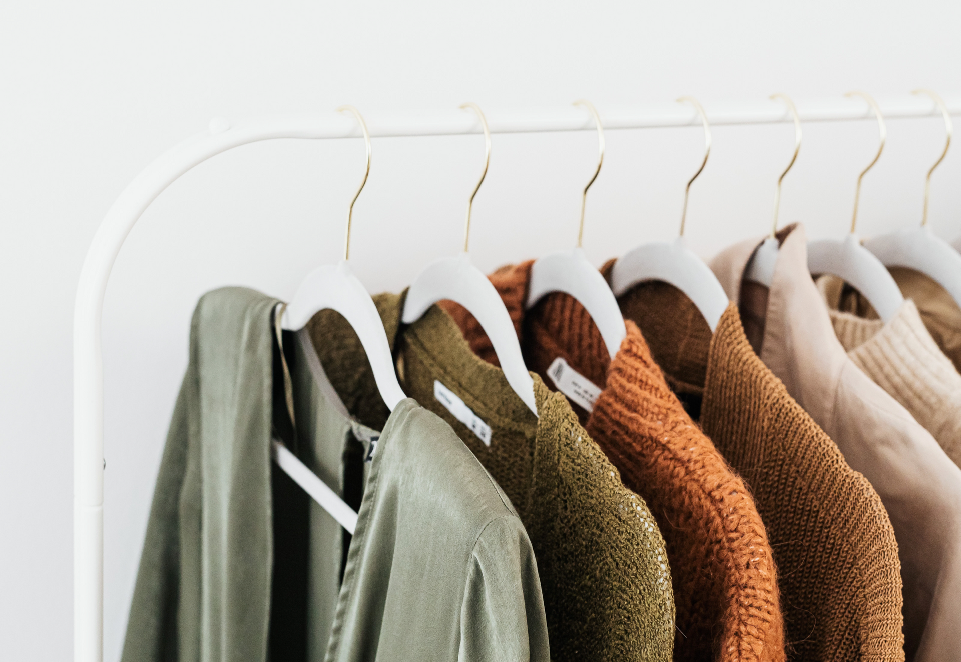Thanks to GOTS, IVN and Co: recognising sustainable fashion at a single glance.