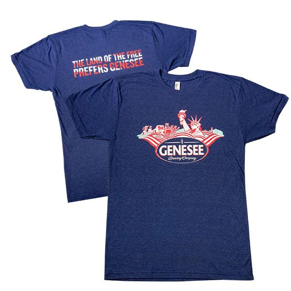 Genesee T-Shirt