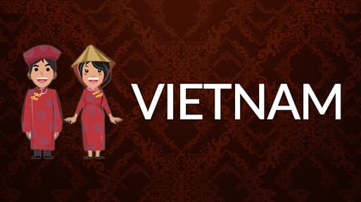 Customs, Costumes & Etiquette in Vietnam