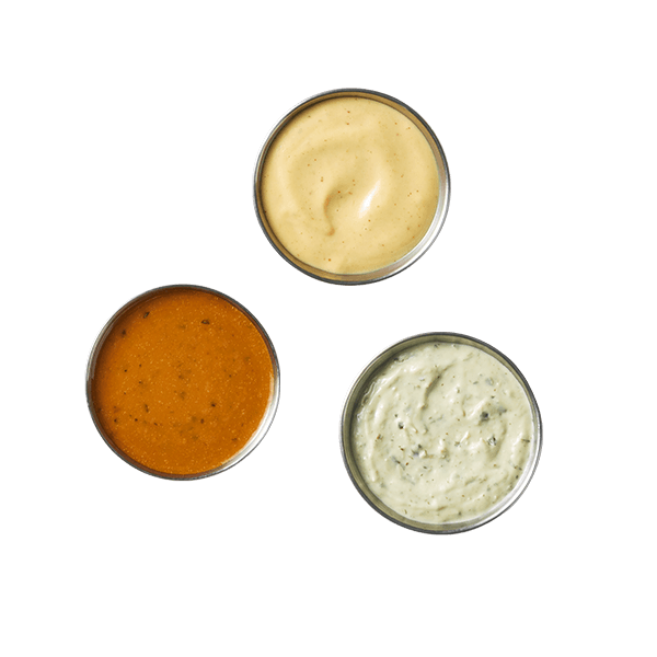 Photo of Homemade Sauces & Dressings