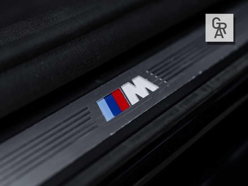 BMW 5 Serie 540i xDrive High Executive afbeelding 20