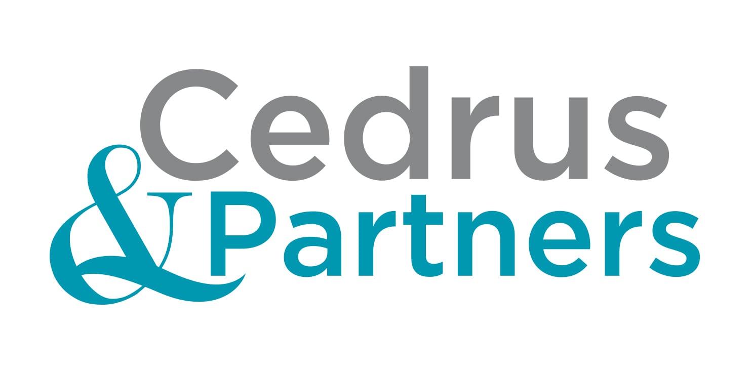 Cedrus Partners logo