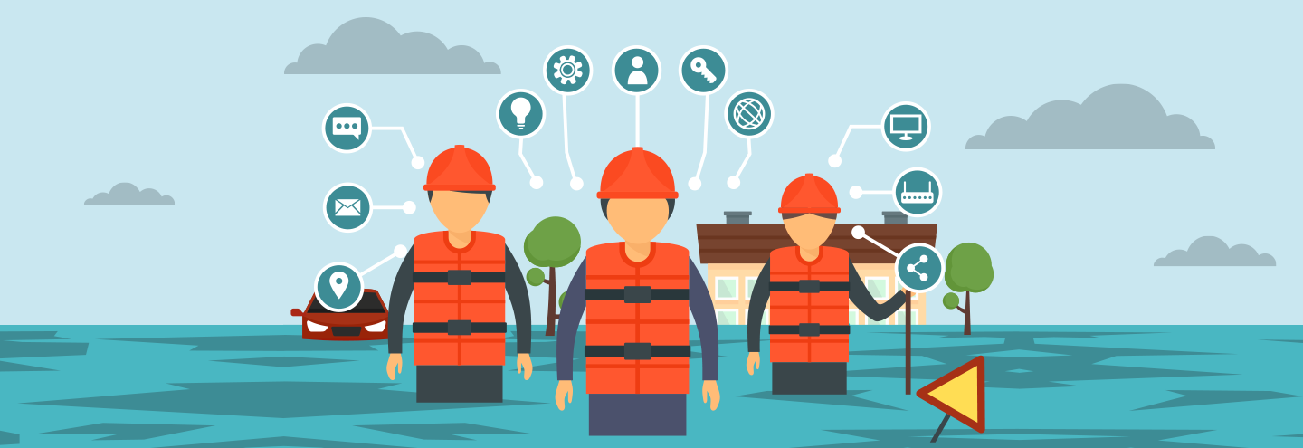 5 Tips for Leveraging Data for Better Disaster Response
