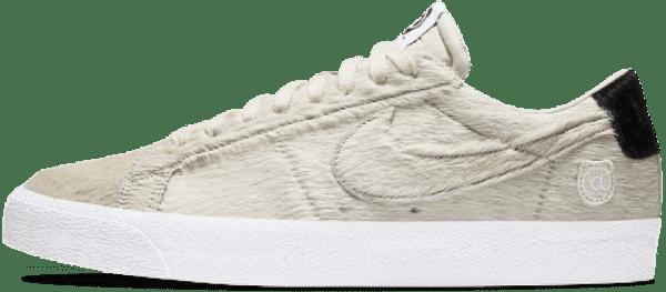 Nike x Medicom Toy SB Blazer Low