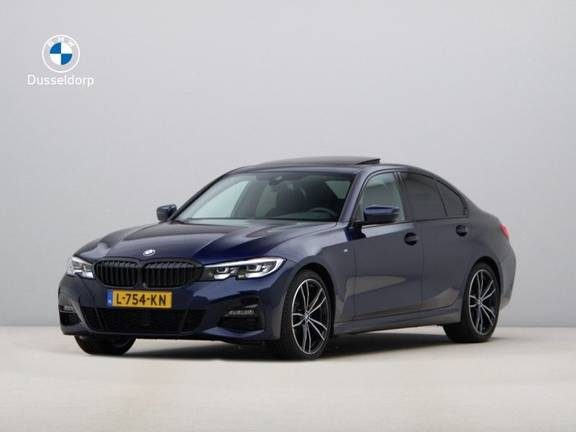 BMW 3 Serie 320i Exe M-Sport Aut.