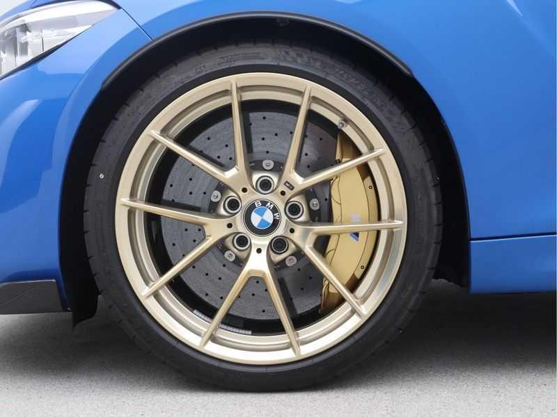 BMW M2 CS afbeelding 20