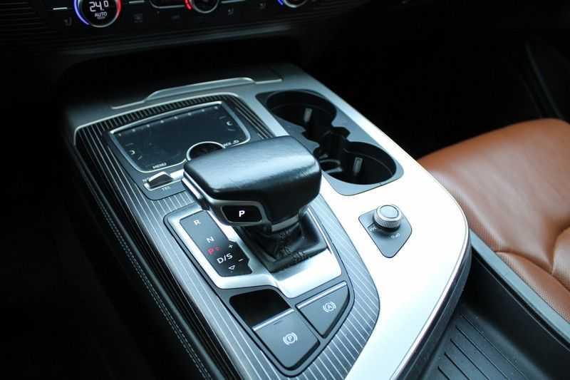 Audi Q7 3.0 TDI quattro Pro Line S Aut. afbeelding 15