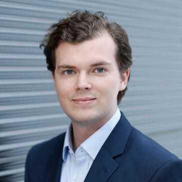 Fredrik Stokke