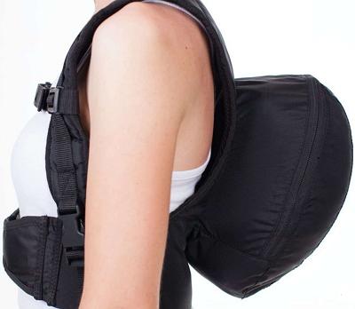 Commercial vest
