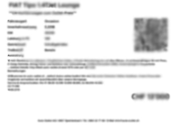 QR-Code Preisschild website