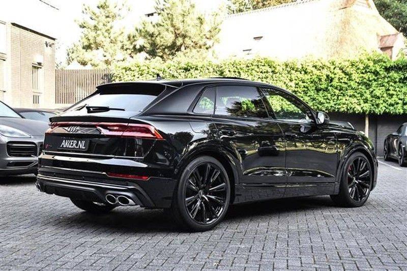 Audi SQ8 4.0 TFSI NP.207K 23INCH+PANO.DAK+360CAM+HEADUP afbeelding 15