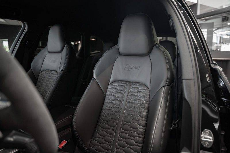 Audi RS6 ABT RS Dynamic Plus Keramisch B&O Stoelventilatie afbeelding 10