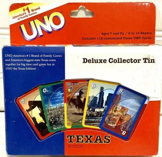Texas Uno