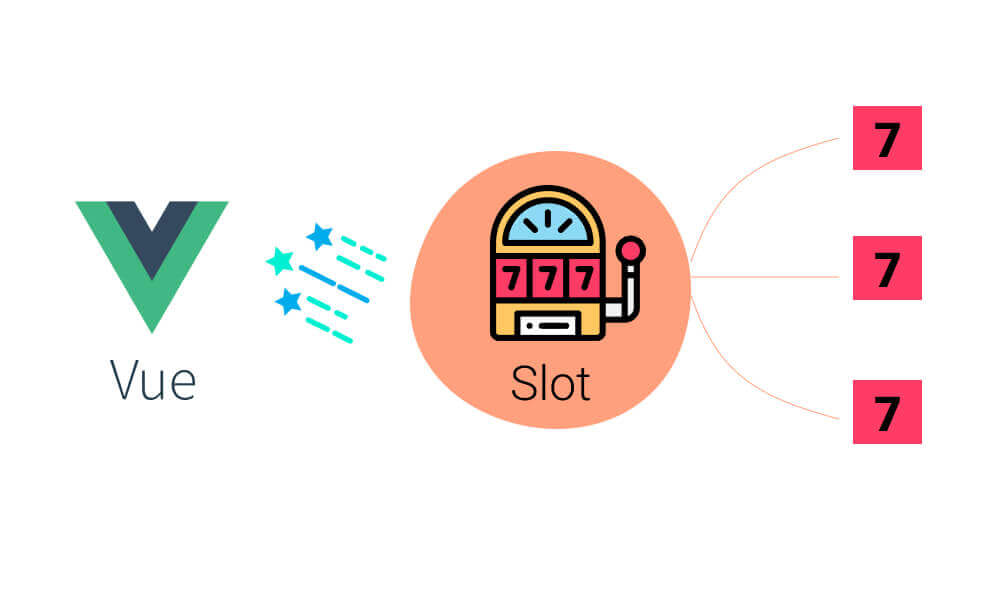 Cover image for Slots in Vue