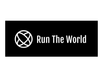 RunTheWorld logo