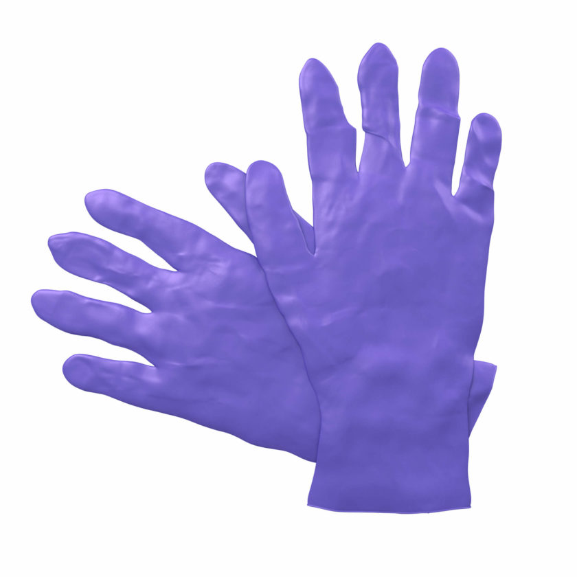 Disposable Surgical Gloves