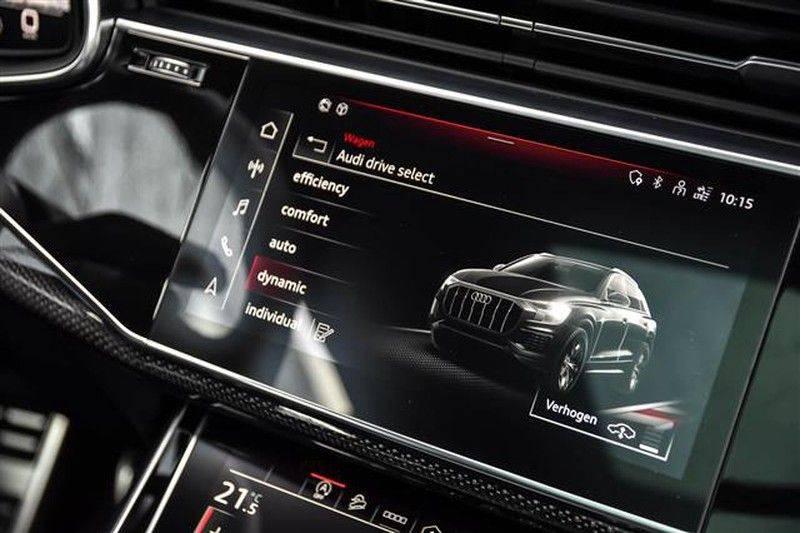 Audi SQ8 4.0 TFSI NP 222K 4WSTURING+23INCH+PANO.DAK+HEADUP afbeelding 22