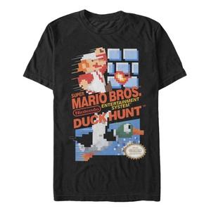 Mario Hunt T-Shirt