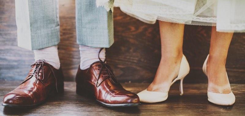 Tipy na svatební dárky