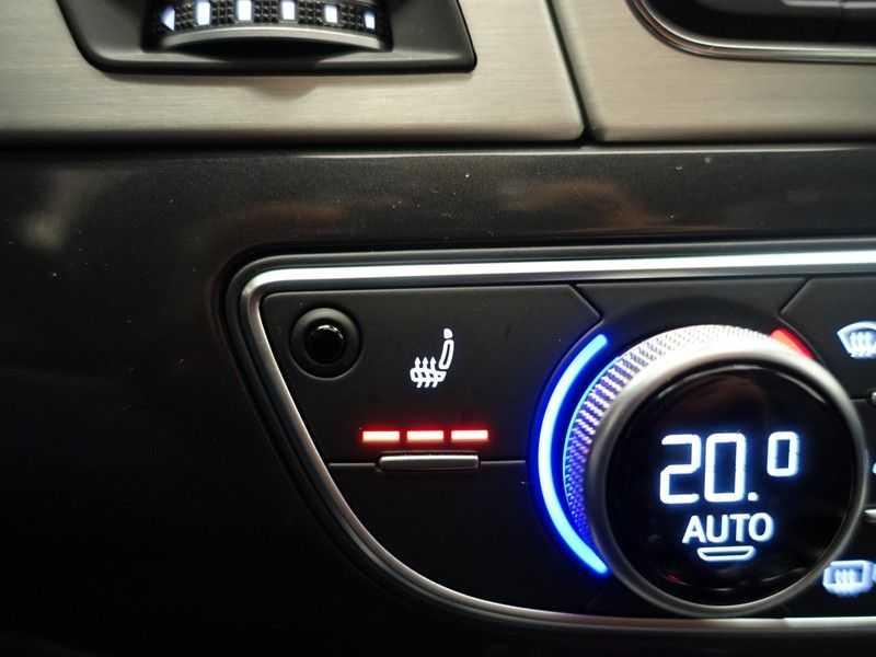 Audi Q7 3.0 TDI e-tron 374pk Quattro S-Line - Pano, Virtual Cockpit, Camera, Leer, Full! afbeelding 25