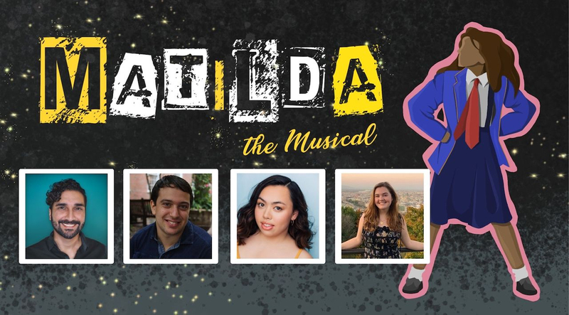 featured image thumbnail for post Meet the team of Matilda!
