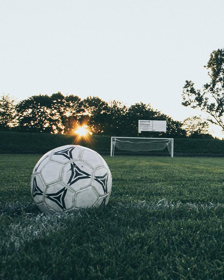 Pistetään pallo kentälle ja suunnitellaan strategioita
