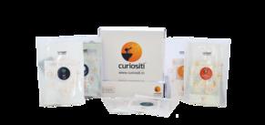 Curiositi Box