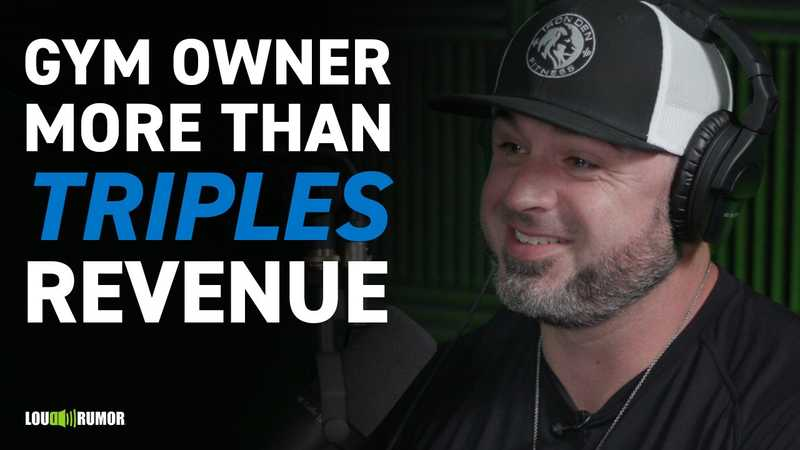 How This Gym Owner Was Able to Increase Revenue from $22K to $71K in Just 90 Days
