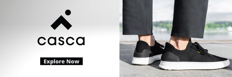Casca Shoe Review