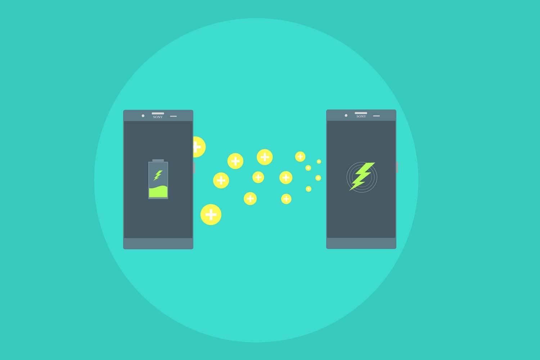 Ativar a porcentagem de bateria do Android 6