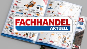Neuer Fachhandel Aktuell Frühling/Sommer 2019