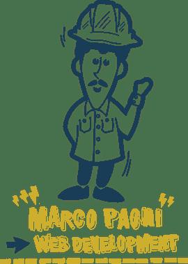 Marco Pagni - Hero Mobile