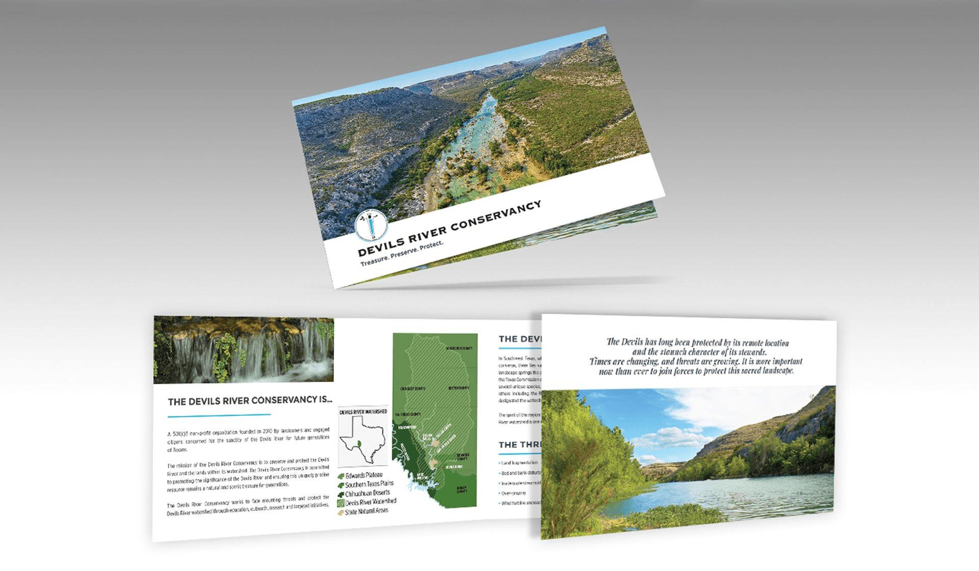 DRC Brochure