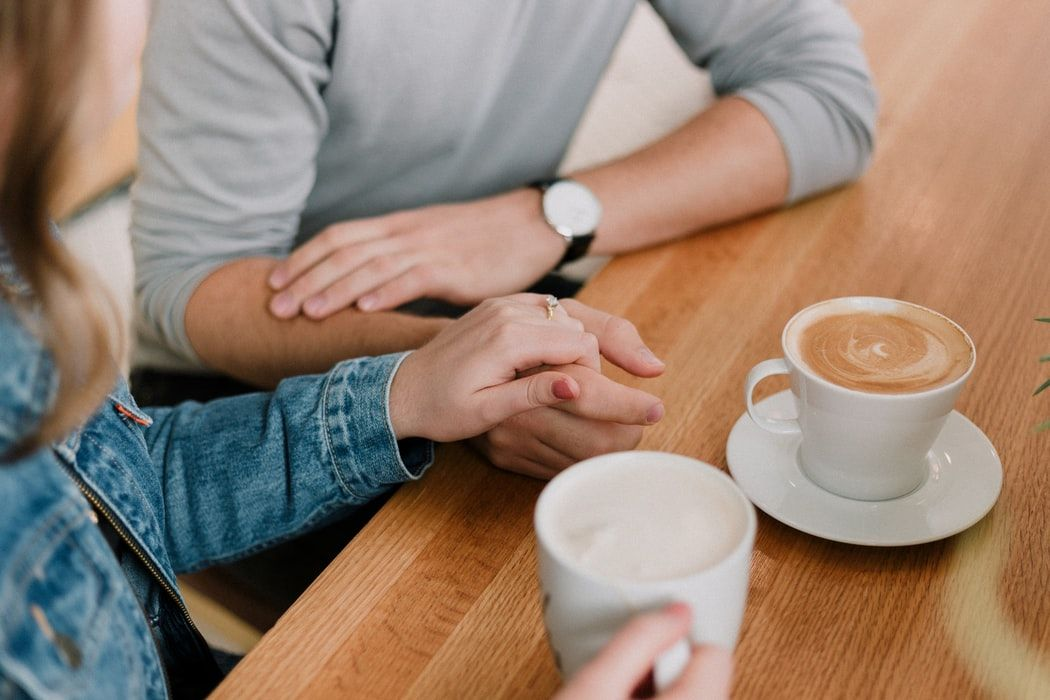 Relationship Counseling for COVID Stress