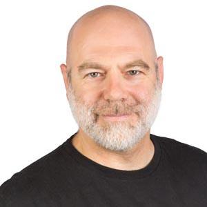 Greg Elin