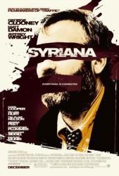 cover Syriana