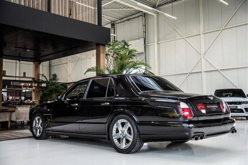 Bentley Arnage 6.8 V8 T (recent voor 20.000,- onderhouden) afbeelding 5