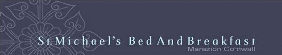St. Michaels Bed & Breakfast Marazion