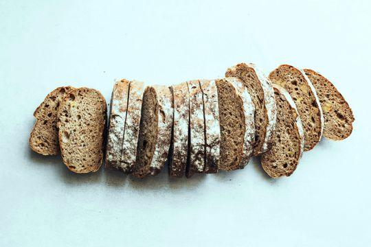 Intolerancia al gluten: causas, síntomas y tratamiento - Featured image
