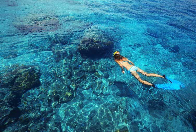 Airlie Beach - Cairns