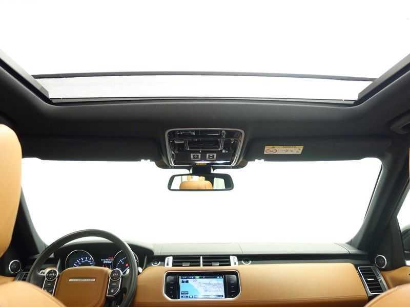 Land Rover Range Rover Sport 3.0 TDV6 259pk HSE Dynamic 7pers- Panoramadak, Leer, Softclose, Full afbeelding 2