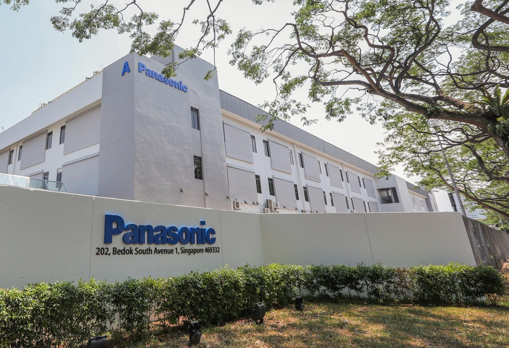 Panasonic Asia Pacific Pte Ltd