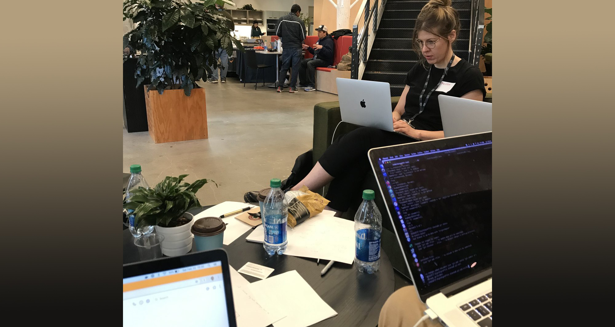 10 lessons from the AWS hackathon