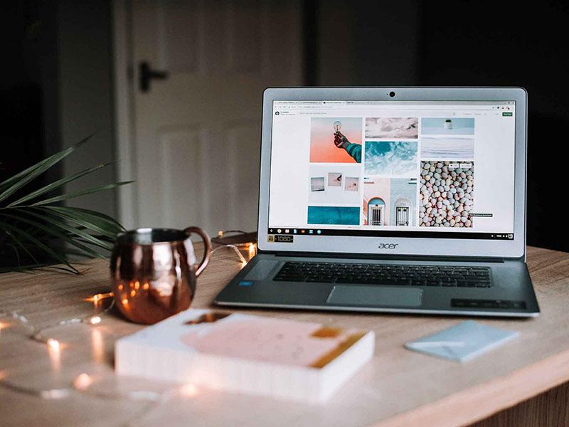 Create a modern vuepress blog in 5 minutes!