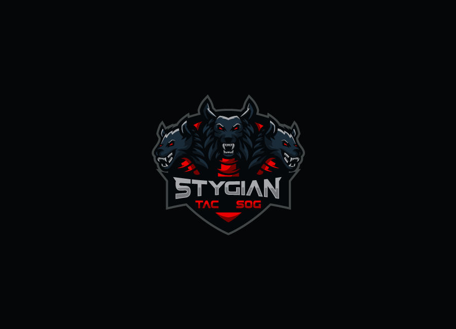 Stygian logo