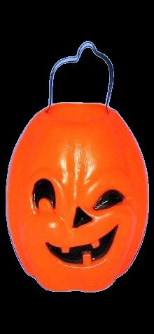 Giant Winking Pumpkin photo