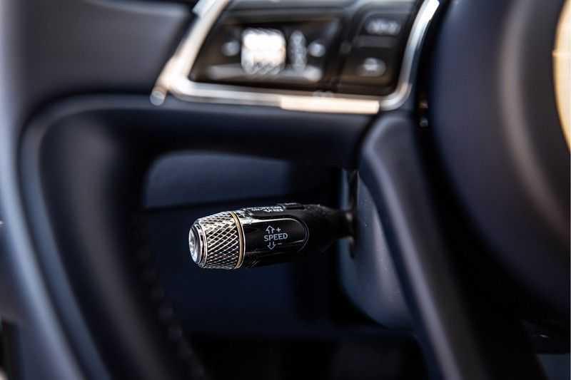 Bentley Continental GTC 6.0 W12 | Dynamic Ride | Comfort Sport | Massage afbeelding 12