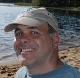 Portrait of Matt Jones